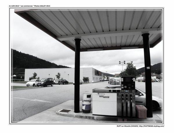 Carte postale 2013 de RUPT sur Moselle
