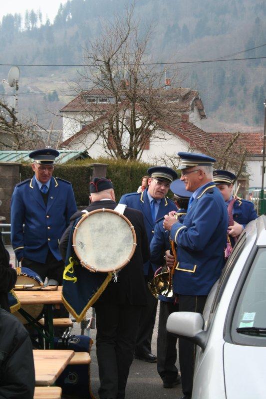 La foire aux harengs du 21/03/2015