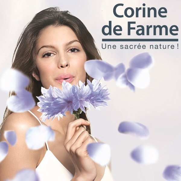 Corine De Farme - Miss France 2016