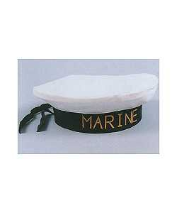 chapeau marin 5 euros en possède 10 pieces