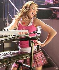 Miley Cyrus....C'est Qui?