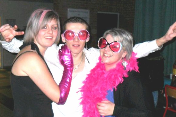 """""""""""  LuLoTTe PaRty """"""""   29 . 01 . 2011"""