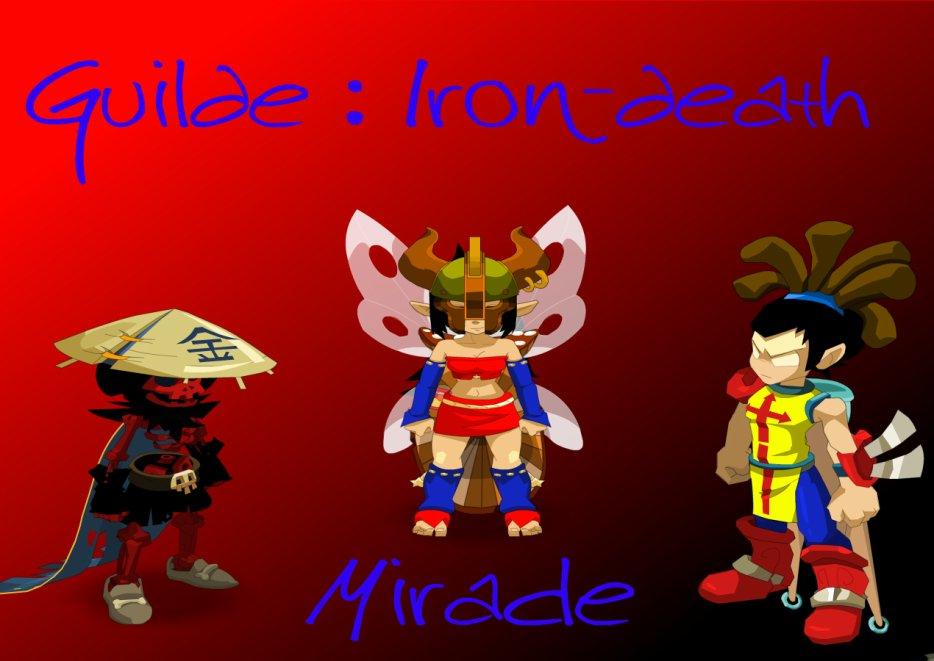 Blog de Miracle-Team