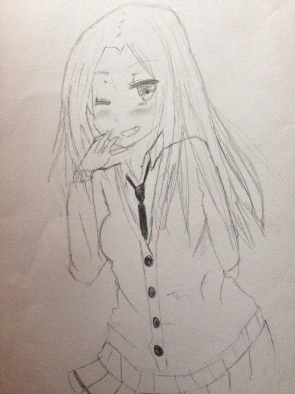 Nakamura Rio (Assassination classroom)
