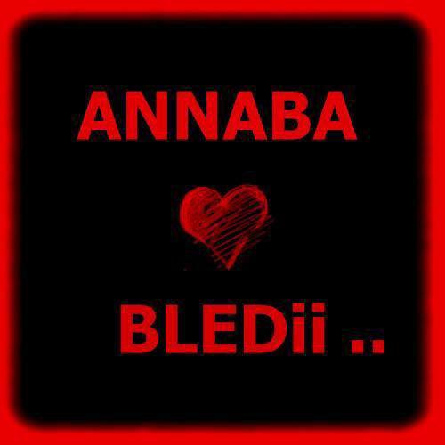 ANNABI DU 13 TENSION GRO
