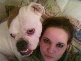ma vie mon chien moi