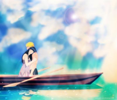 calin sur la mer