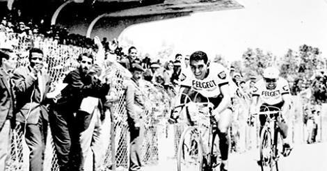 Décès de Mohamed El Gourch: Le doyen des cyclistes marocains <Paix à son âme>