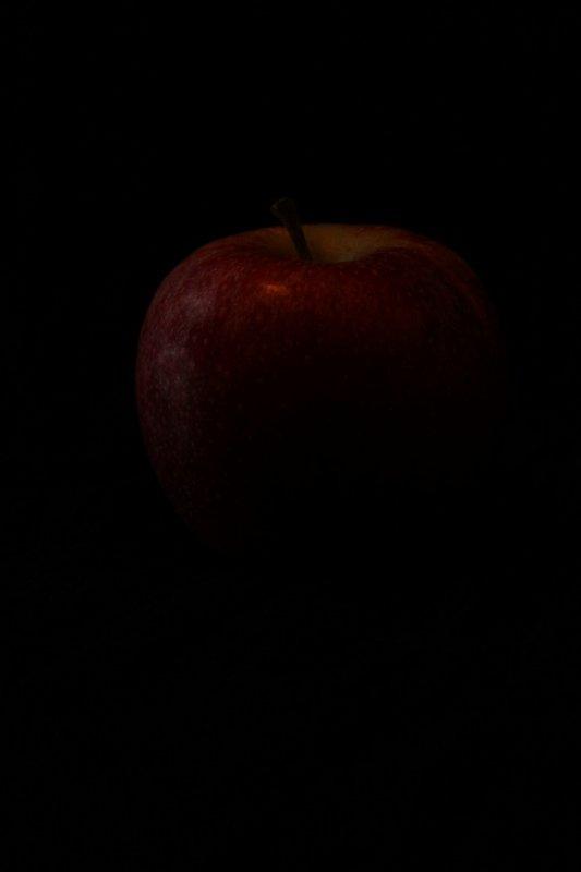 Apple sombre_