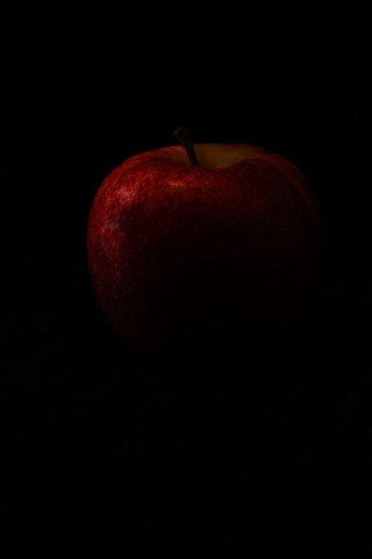 Apple sombre_n°2