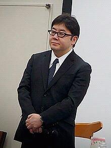 Yasushi Akimoto