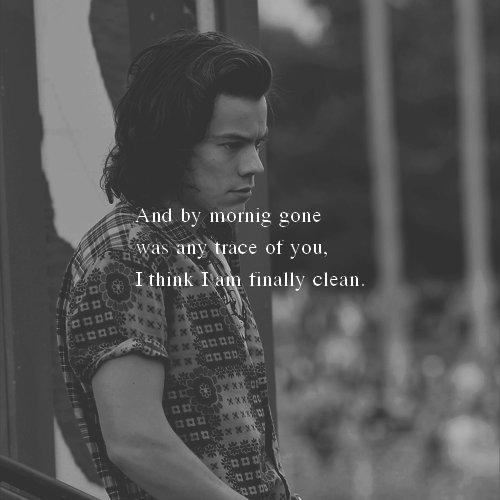 « On a tous ses secrets. »