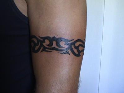 Tribal 3 Tour De Bras Mes Tattoos