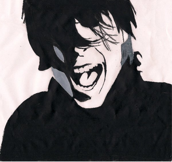 Peinture de Jared