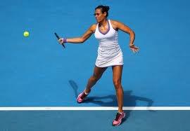 Foretz Gacon revient de Beijing (ITF) !