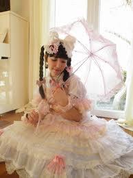 Questions sur le lolita