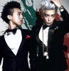 G-Dragon ft TOP Don't Go Home