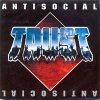 Trust / antisocial