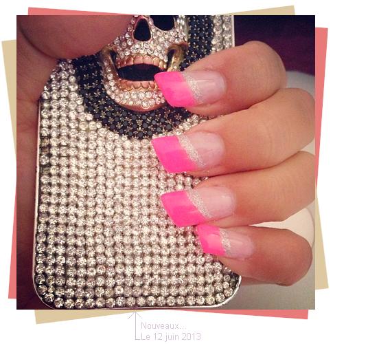 aime si tu kiiffe les ongles de shanna !