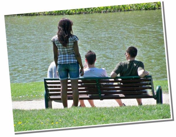 Au Lac.