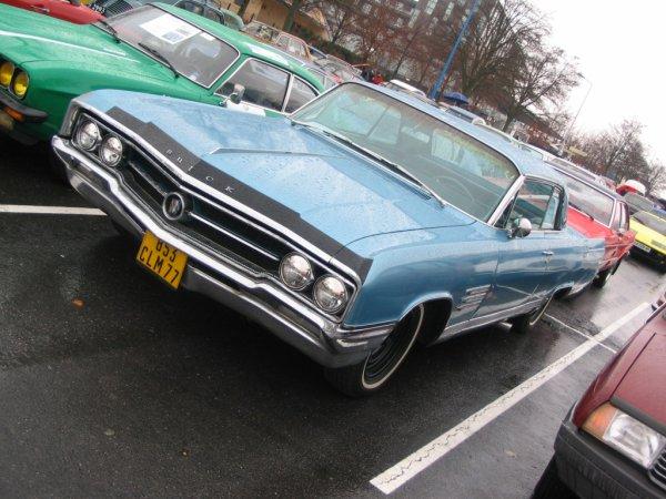 Buick Wildcat 1964