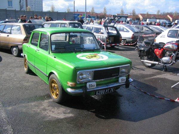 Simca 1006 GLS 1976