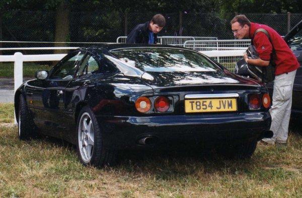Aston Martin DB7 1994