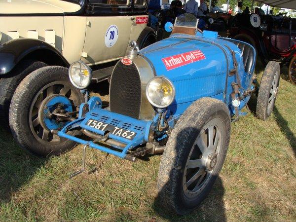 Bugatti T 35 T 1926