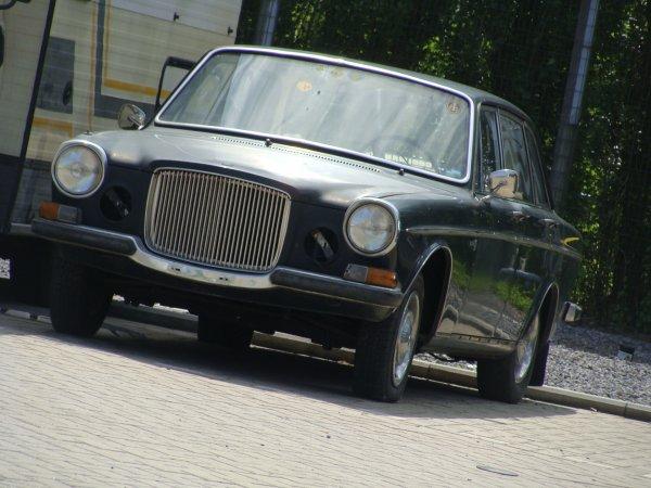 Volvo 164 E 1968