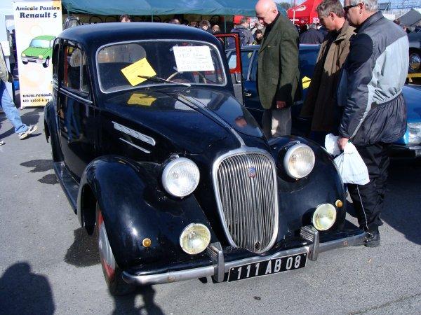 Simca 8 1949