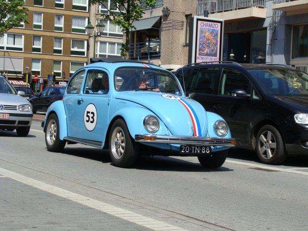 Volkswagen Coccinelle 1303 1973