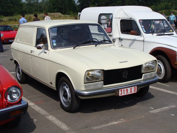 peugeot 304 break service 1978 street cars. Black Bedroom Furniture Sets. Home Design Ideas