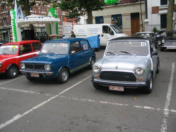 Mini Clubman 1275 GT 1969 / MK III