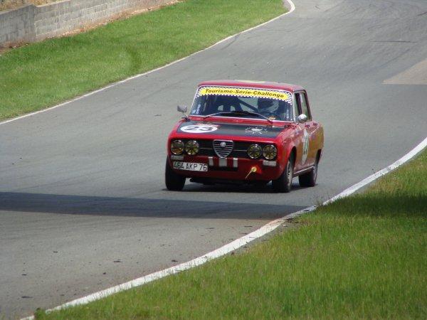 Alfa Romeo 2000 1972