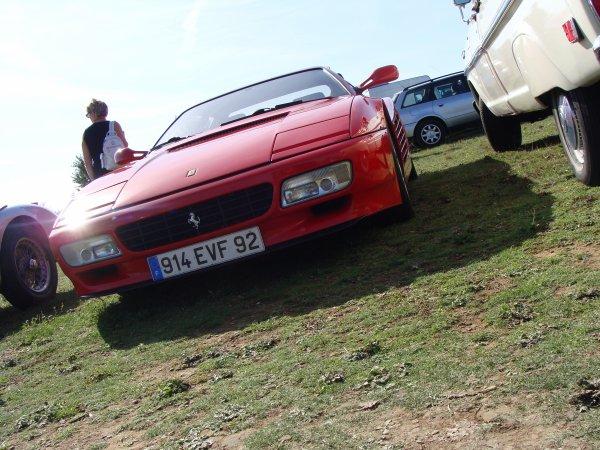Ferrari 512 TR 1992