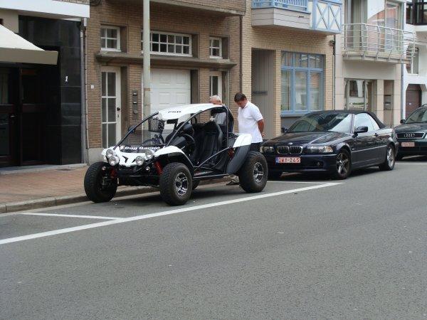 PGO Bug Racer 500