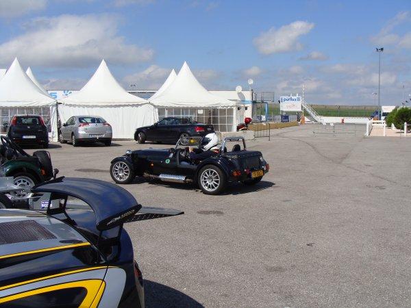 Westfield FW 300 2009