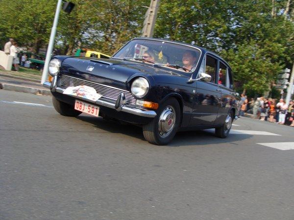 Triumph 1300 1965