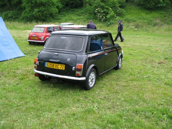 Mini Thirty 1989