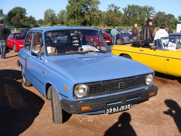 Volvo 66 1974