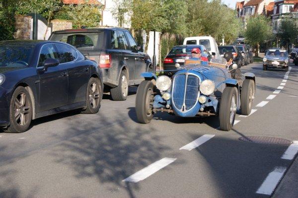 Delahaye 135 1936