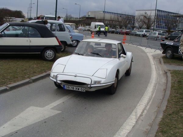 Matra 530 A 1967
