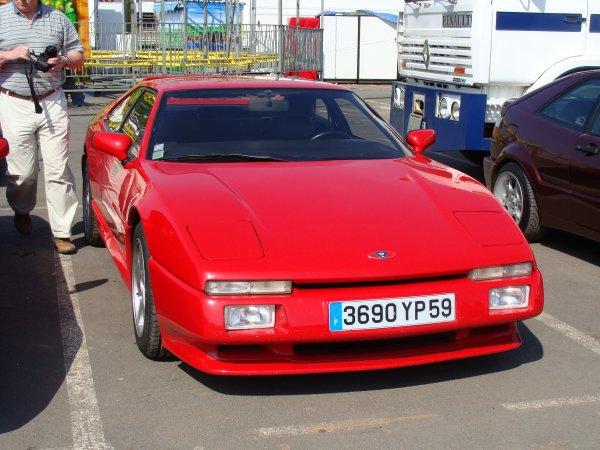 Venturi 260 APC 1991