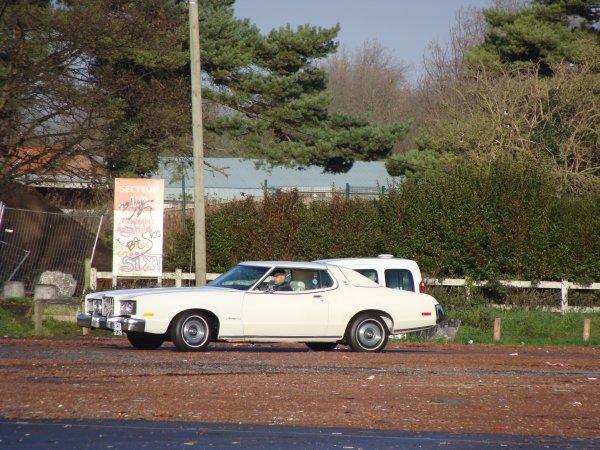 Mercury Montego 1973