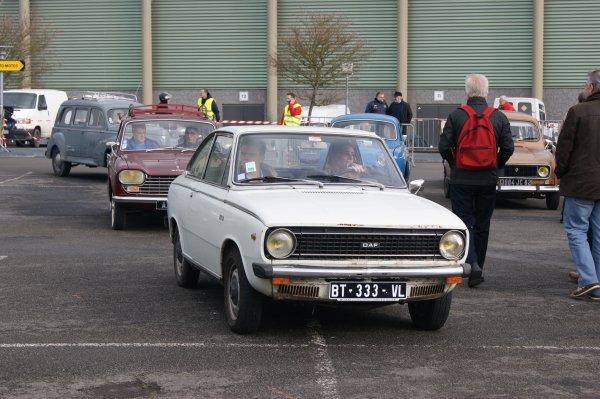 Daf 66 1972