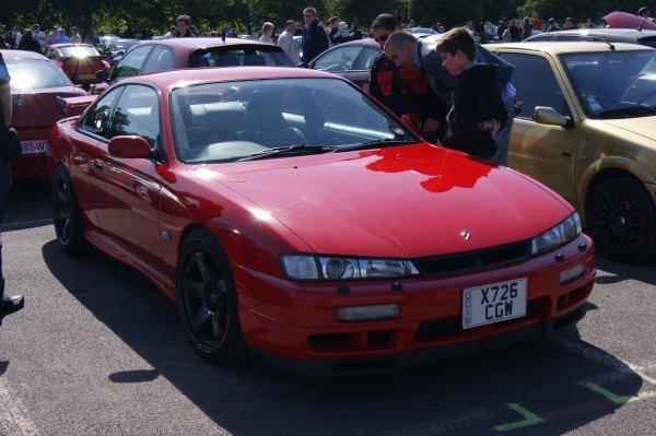 Nissan 200 SX 1997