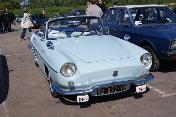 Renault Floride 1959