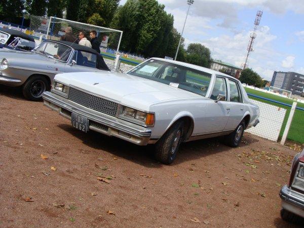 Chevrolet Caprice 1977