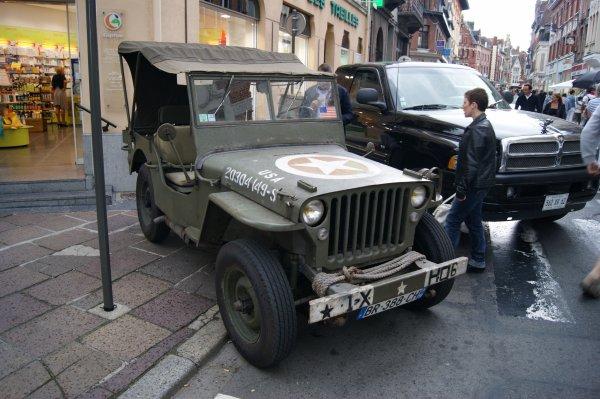 Hotchkiss M201 1956