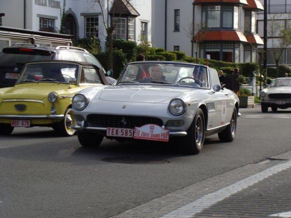 Ferrari 275 GTS 1965